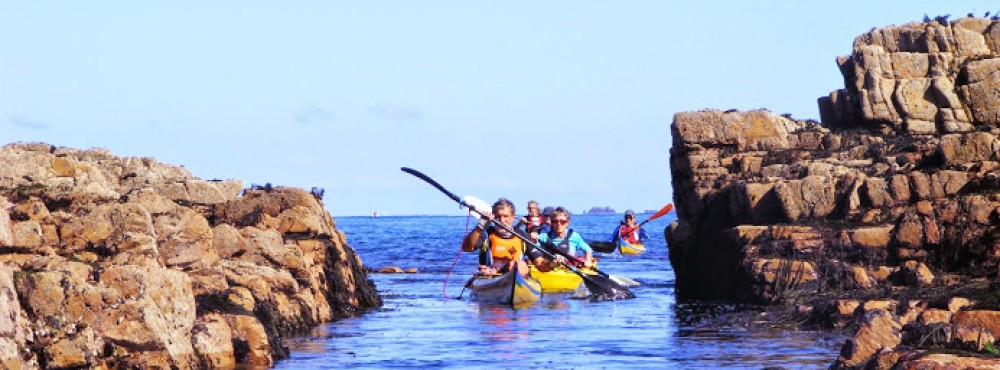 Canoe Kayak La Roche-Derrien